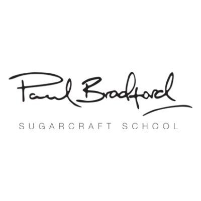 Paul Bradford Sugarcraft School Vouchers