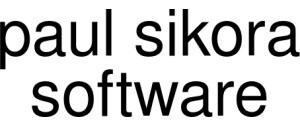 Paul Sikora Software Vouchers