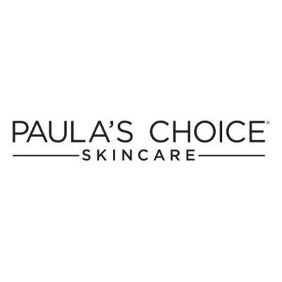 Paula's Choice Vouchers