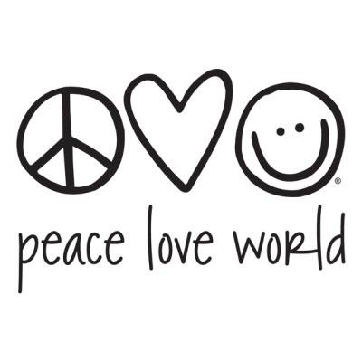 Peace Love World Vouchers
