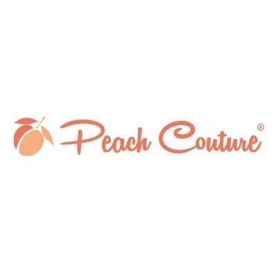 Peach Couture Vouchers