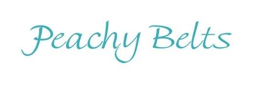 Peachy Belts Vouchers