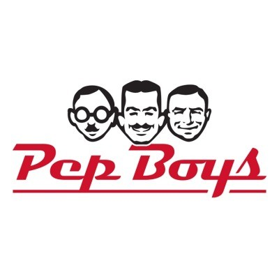 Pep Boys Vouchers