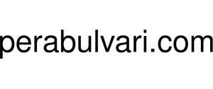 Perabulvari Logo