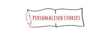 Personalised Stories Vouchers