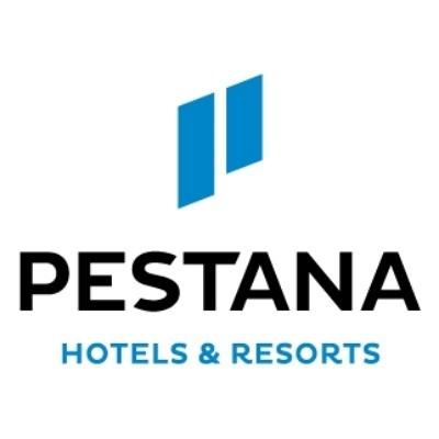 Pestana Hotels & Resorts Vouchers