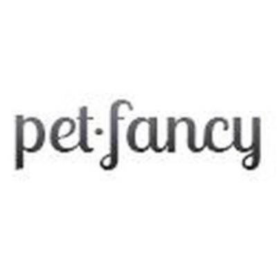 Pet Fancy Logo
