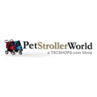 Pet Strollers Vouchers