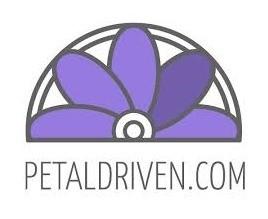 Petaldriven Logo