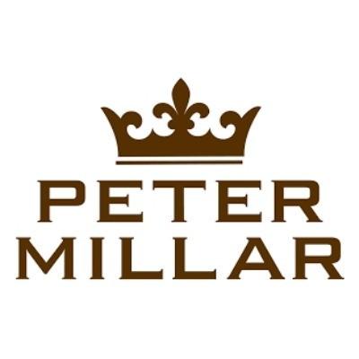 Peter Millar Vouchers