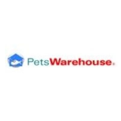 Pets Warehouse Vouchers