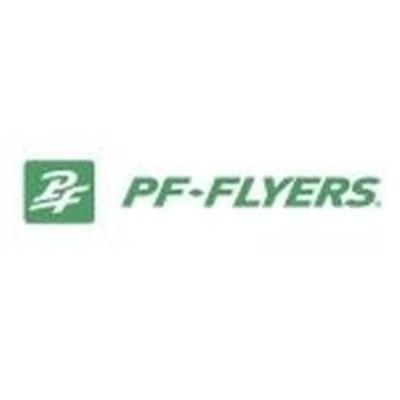 PF Flyers Vouchers