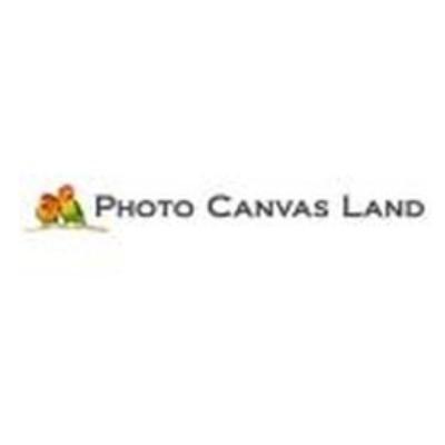 Photo Canvas Land Vouchers