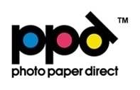 Photo Paper Direct Vouchers