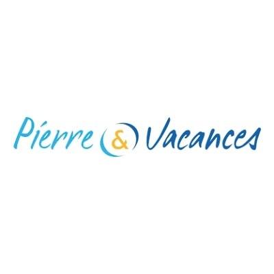 Pierre & Vacances FR Vouchers