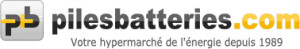 Pilesbatteries Logo