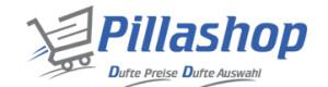 Pillashop Logo