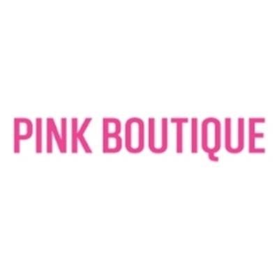 Pink Boutique Vouchers