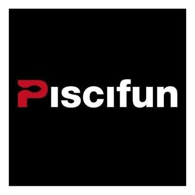 Piscifun Vouchers