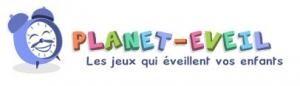 Planet Eveil Logo