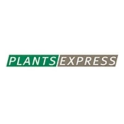 PlantsExpress Vouchers