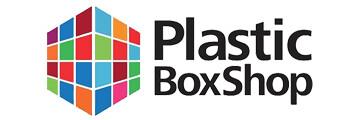 Plastic Box Shop Vouchers