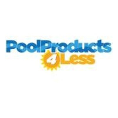 Pool Products 4 Less Vouchers