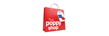 Poppy Shop Vouchers
