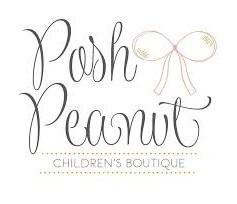 Posh Peanut Vouchers