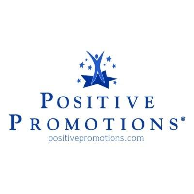 Positive Promotions Vouchers