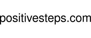Positivesteps Logo