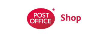 Post Office Shop Logo