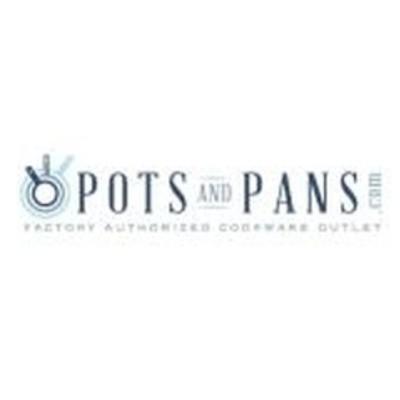 PotsandPans Vouchers