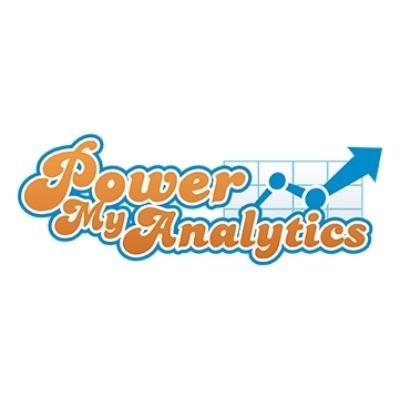 Power My Analytics Vouchers