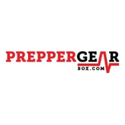 Prepper Gear Box Vouchers