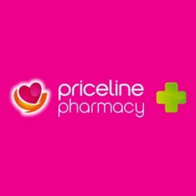 Priceline Pharmacy Vouchers