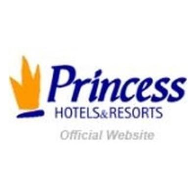Princess Hotels Vouchers