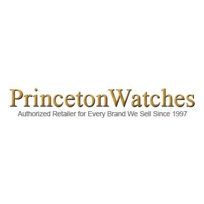 Princeton Watches Vouchers