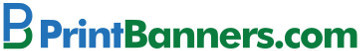 Print Banners Logo