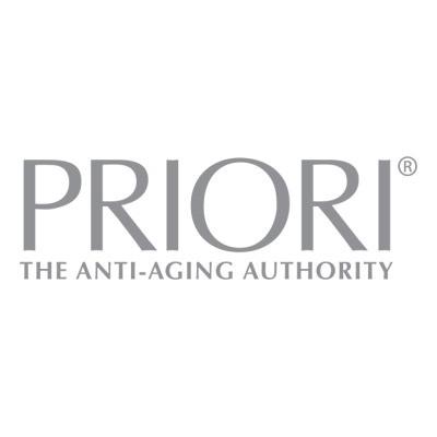 Priori Skincare Vouchers