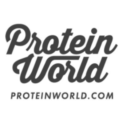 Protein World Vouchers