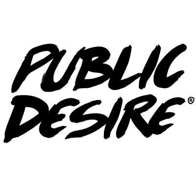 Public Desire Vouchers