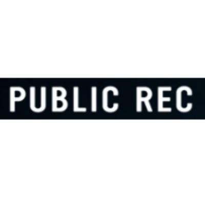 Public Rec Vouchers