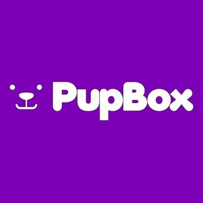 PupBox Vouchers