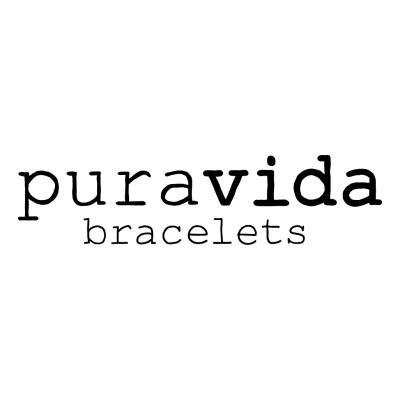 Pura Vida Bracelets Vouchers