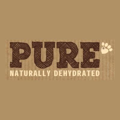Pure Pet Food Vouchers