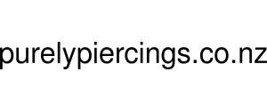 PurelyPiercings Body Jewellery Vouchers