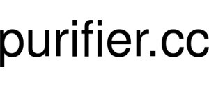Purifier.cc Logo