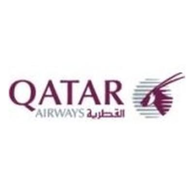 Qatar Airways Vouchers