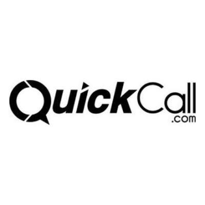 QuickCall Vouchers